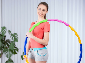 Benefits of Hula Hooping - Fitness & Fun