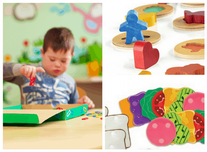 Best Games and Toys for Children with Autism