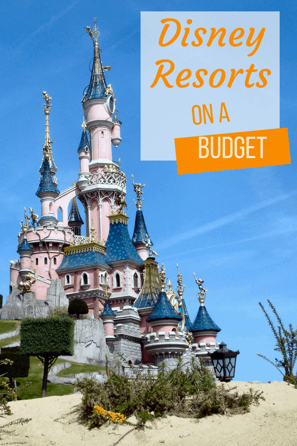 If you're looking to stay at a Disney resort, but you don't want to break the bank, then this post is for you!