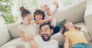Toy Gifts for Dads Who Are Big Kids