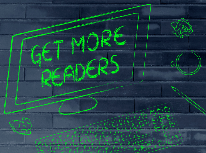 What your blog needs to attract more readers