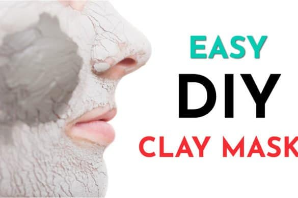 diy clay masks