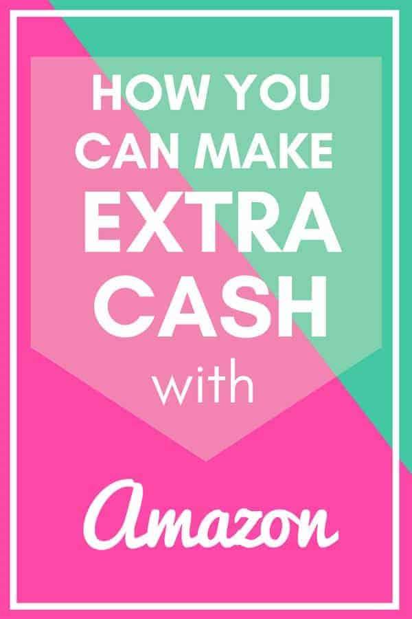 make money online with Amazon!