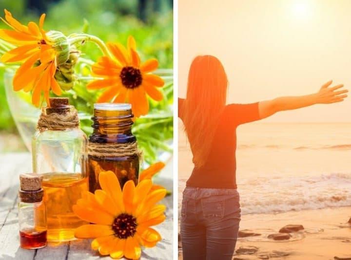7 Essential Oils That Keep Summer Alive Year Round