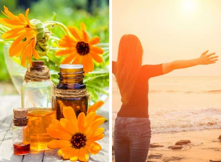 7 Essential Oils That Keep Summer Alive Year Round