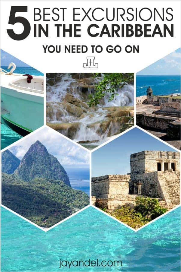 There are many reasons why cruises to the Caribbean are so popular. Sunny skies and enchanting beaches of the Caribbean beckon all year round. The Caribbean is chock full of history, culture, and heritage, and shore excursions are the best way to explore these fascinating islands.