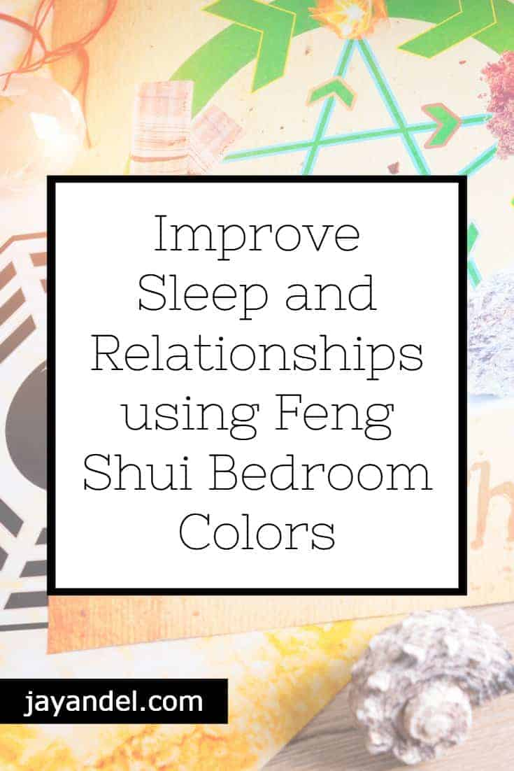 Ready to learn how you can effectively improve sleep plus how you can put the romance back in the bedroom by choosing the right Feng Shui paint colors that create a warm and inviting atmosphere?
