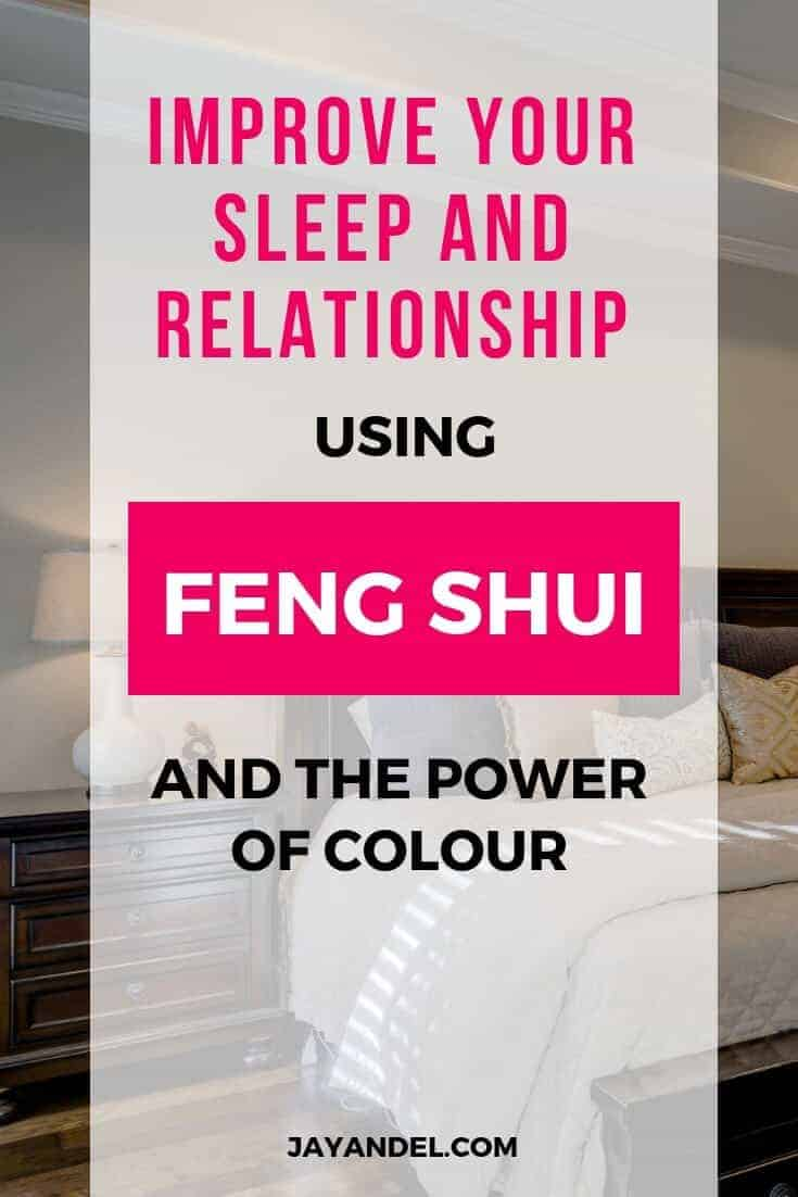 improve your sleep and relationship with feng shui
