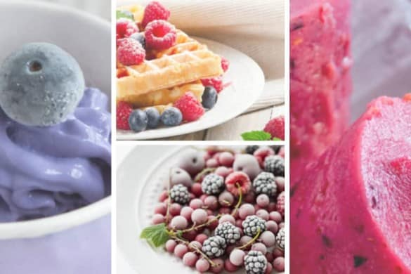 9 Brilliant Freezer Treats You Can Enjoy That Will Not Ruin Your Diet