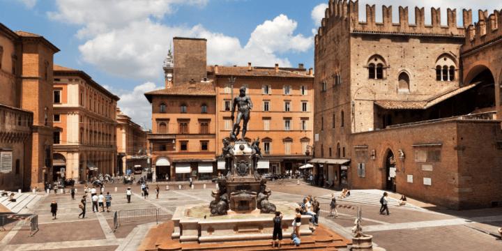 Italy's best-kept secret: Bologna