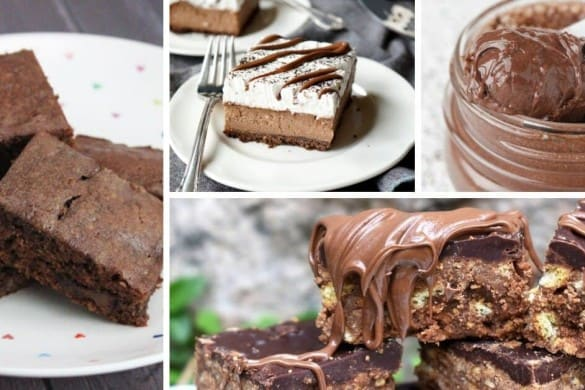 50+ best nutella recipes