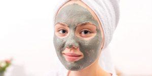 bentonite clay masks