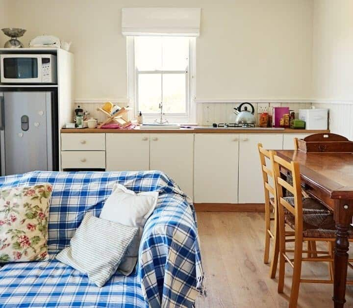 One-Minute Habits to Keep Your Home Clean