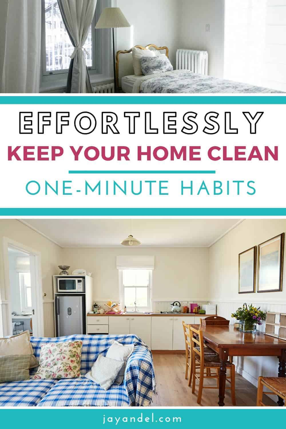 effortlessly keep your home clean 1