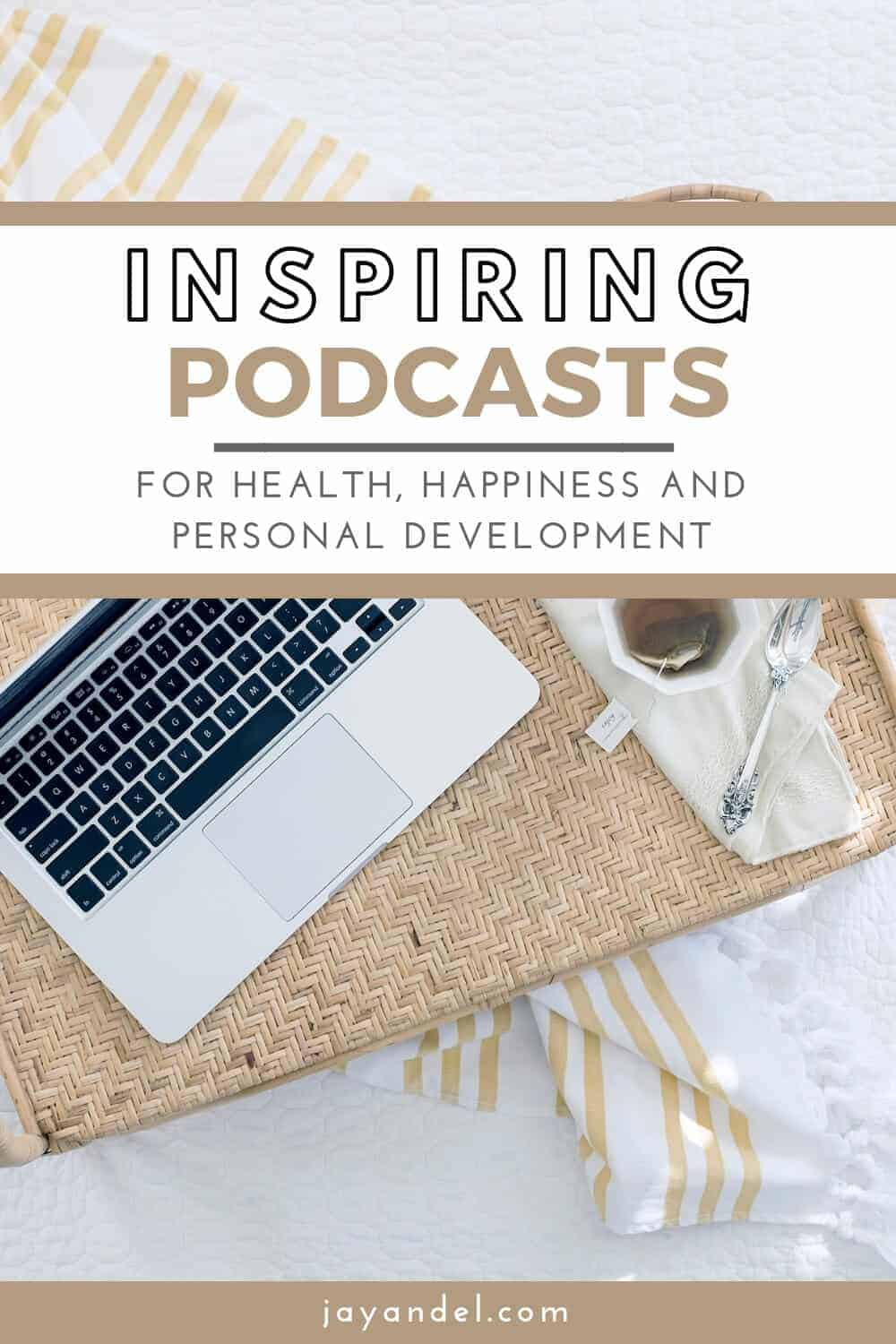 inspiring podcasts for personal development