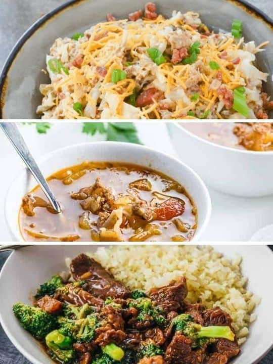 40 Beyond Delicious Easy Keto Instant Pot Meals