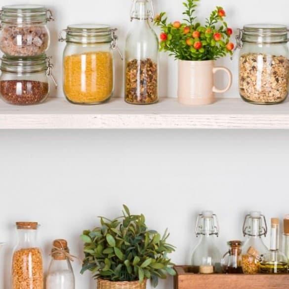 10 Kitchen Storage Essentials That are Just too Pretty to Hide