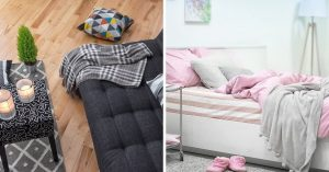 make your home more cozy this fall