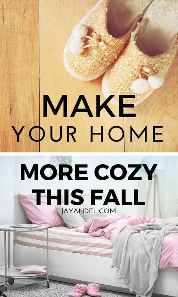 make your home more cozy