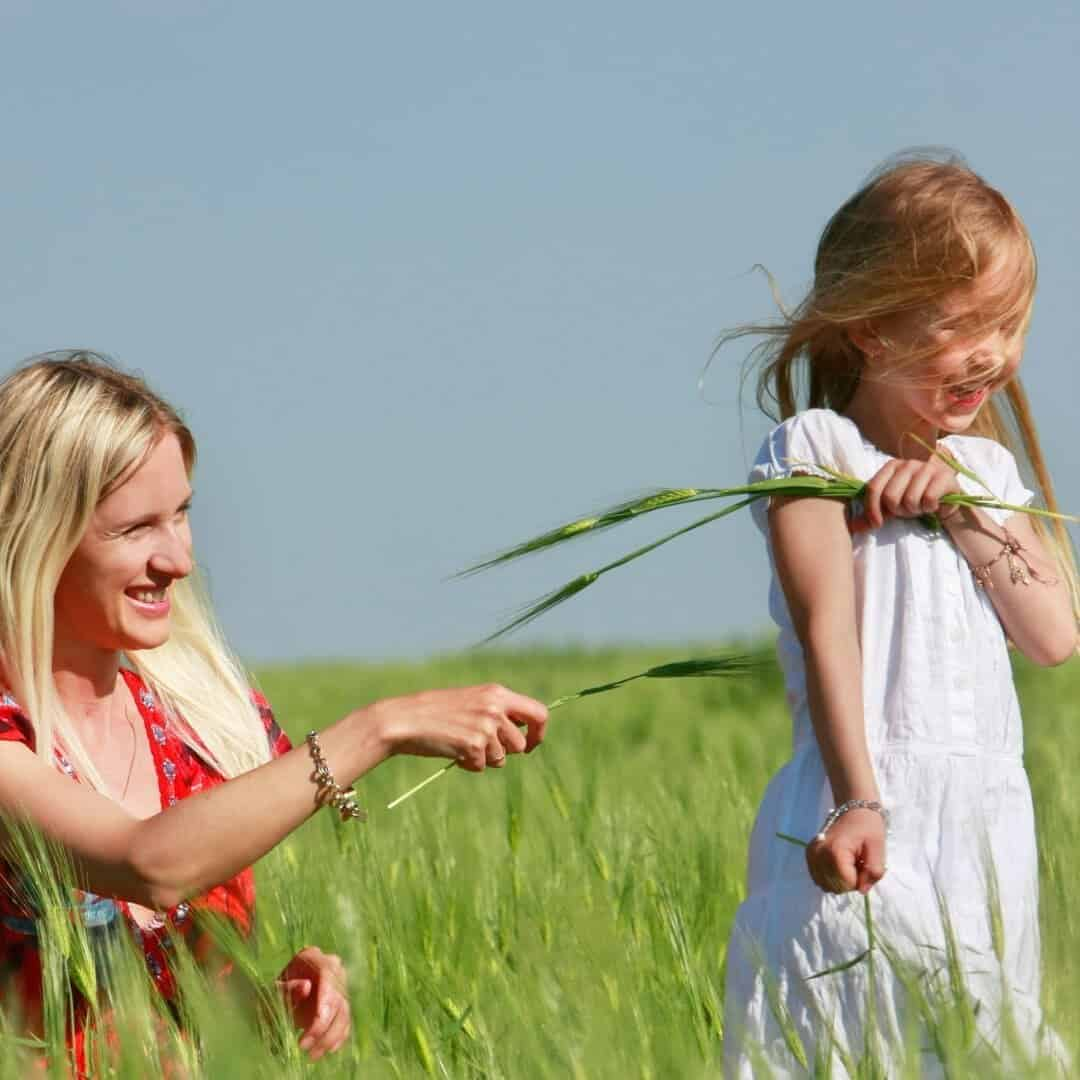 How To Practice Positive Parenting