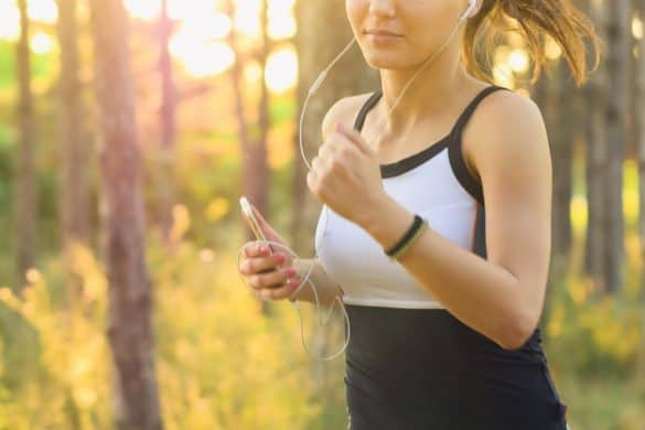 Foods for Runners: The Best Foods to Eat Before and After a Run