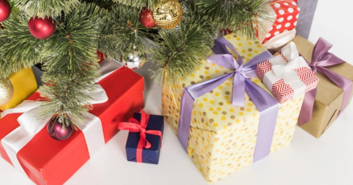 christmas gift ideas for couples