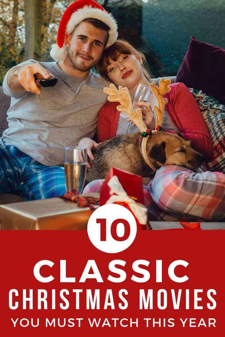 classic christmas movies to watch