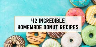 42 Incredible Homemade Donut Recipes