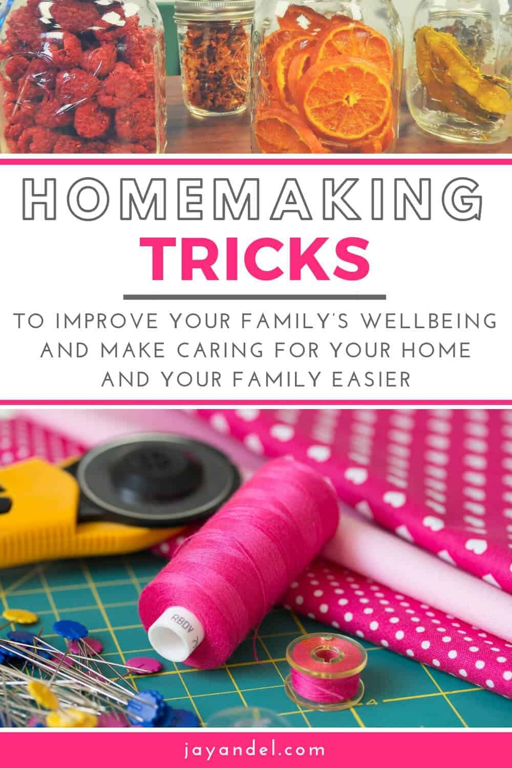 homemaking tricks