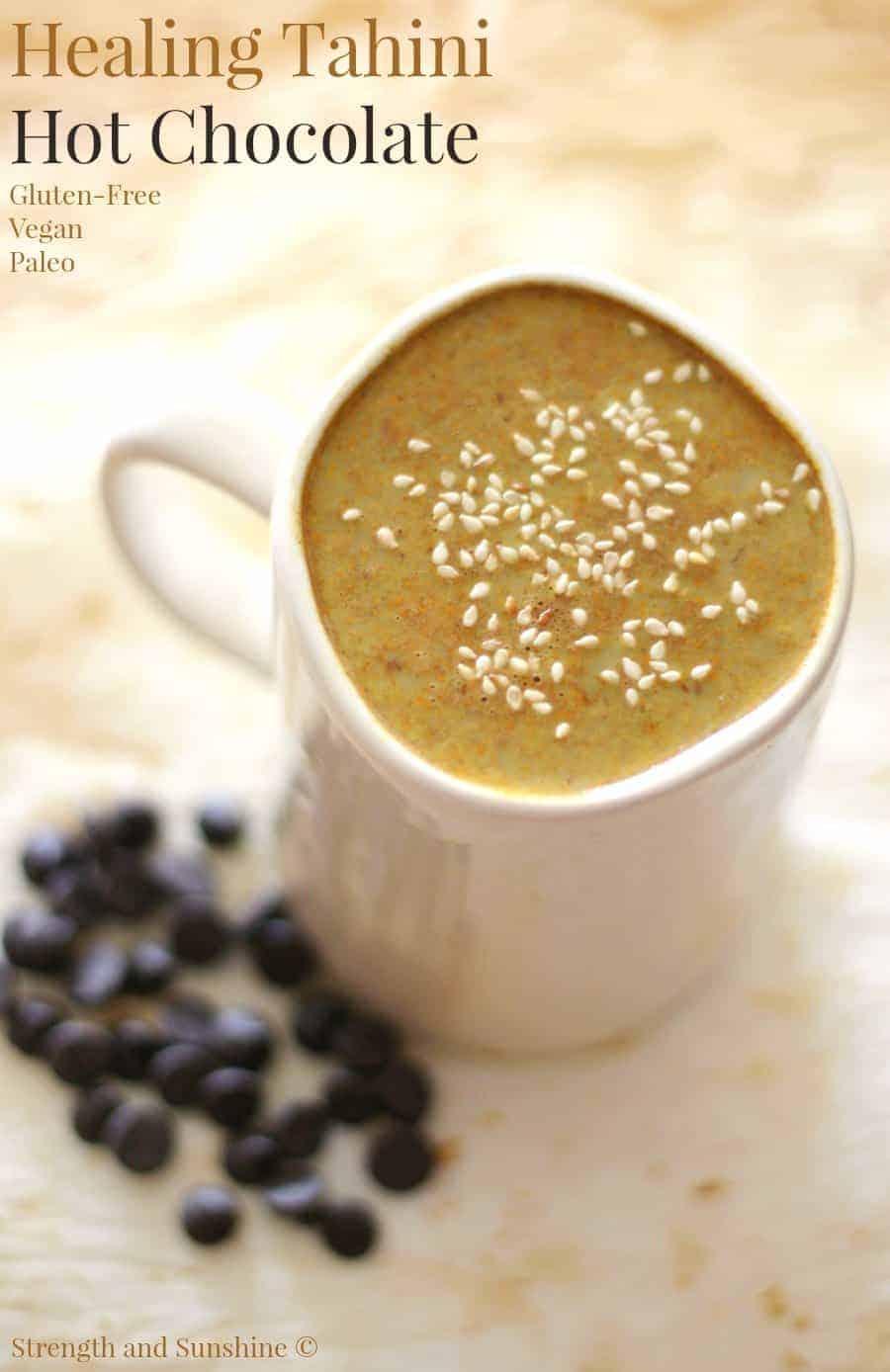 Healing-Tahini-Hot-Chocolate