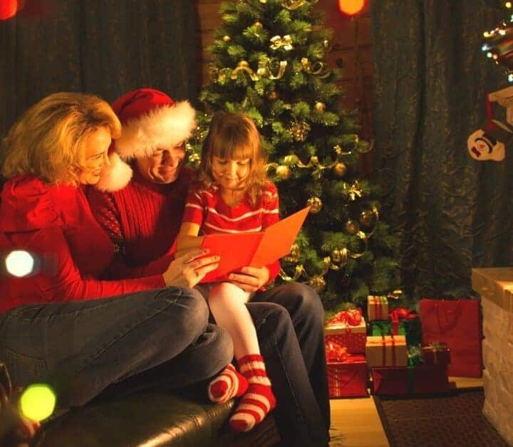 12 Classic Christmas Books to Read to Your Kids