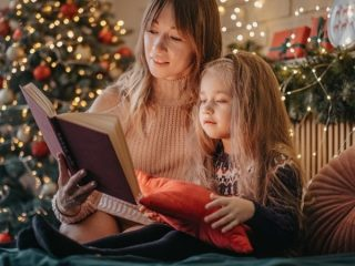 12 Best Classic Christmas Books to Read Together with Your Kids