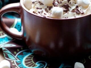 29+ Homemade Hot Chocolate Recipes To Warm You Up
