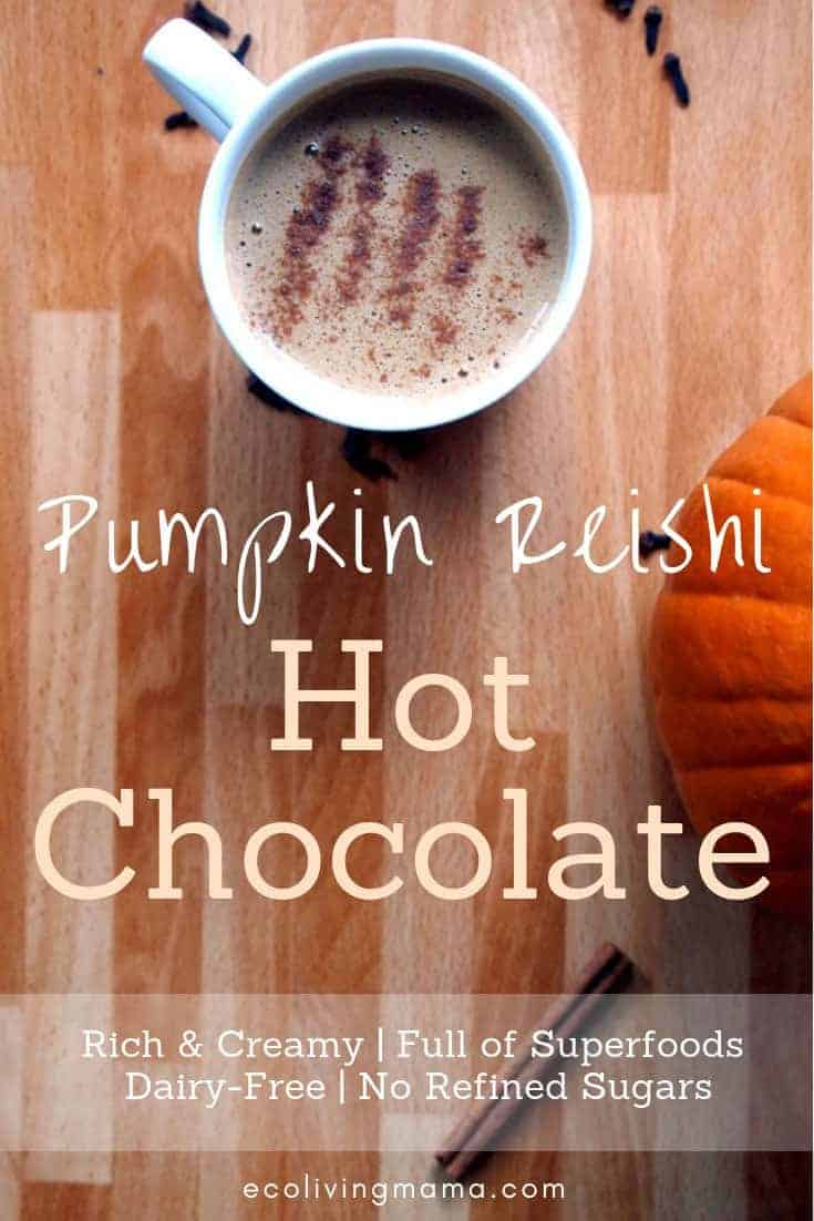 hot-chocolatey