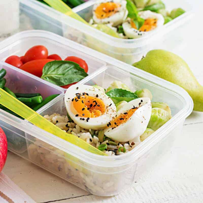 awesome meal prep ideas