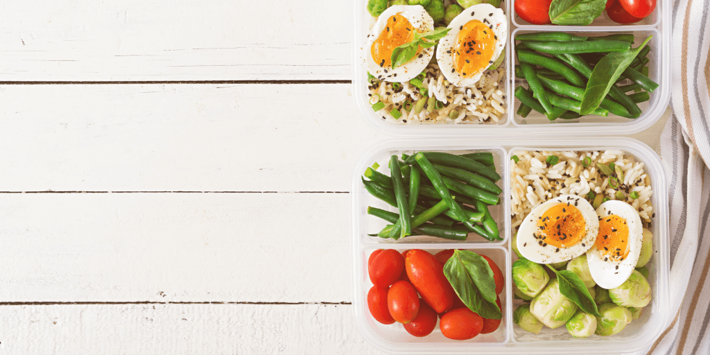 7 Genius Meal Prep Ideas & Hacks To Save You Time