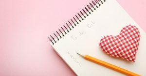 create a realistic to do list
