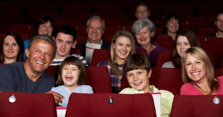 Must-See Family Movies in 2019