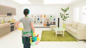 Feng Shui & Spring Cleaning For Harmony At Home