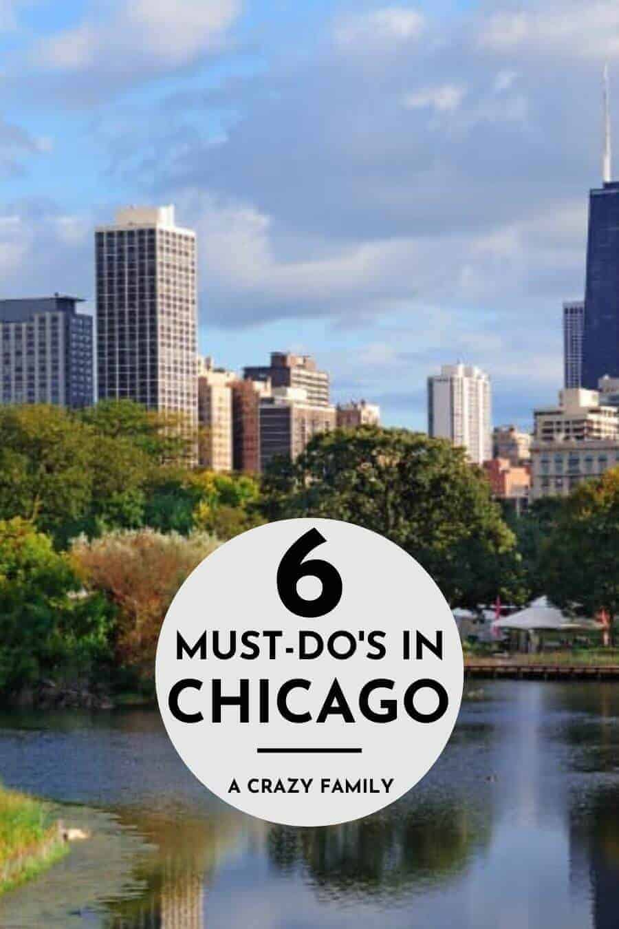 6 Things You Absolutely Must Do In Chicago