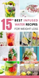 15+ Best Detox Water Recipes for Weight Loss