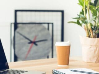 7 Ways To Hygge Your Home Office