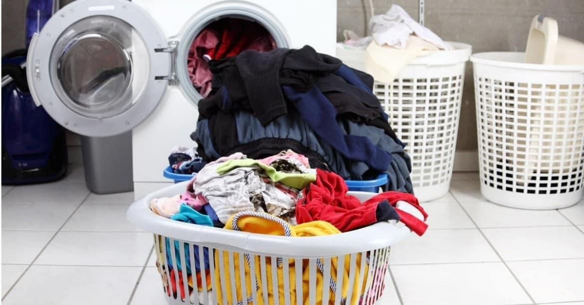 Simple Ways to Make Laundry Easier