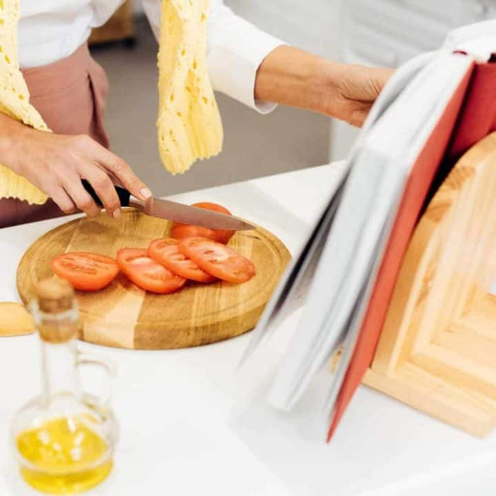 Best 5 Cookbooks for Keto Diet