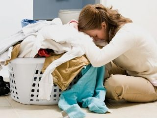 6 Simple Ways to Make Laundry Easier