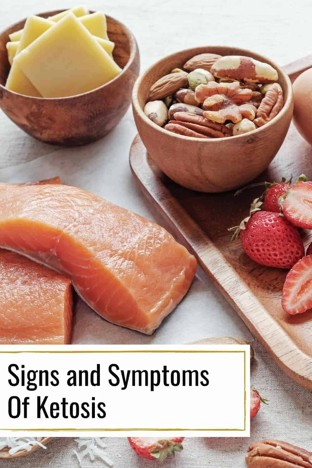 Most Common Signs You're In Ketosis