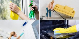 5 Spring Cleaning Tasks You Shouldn't Skip This Year