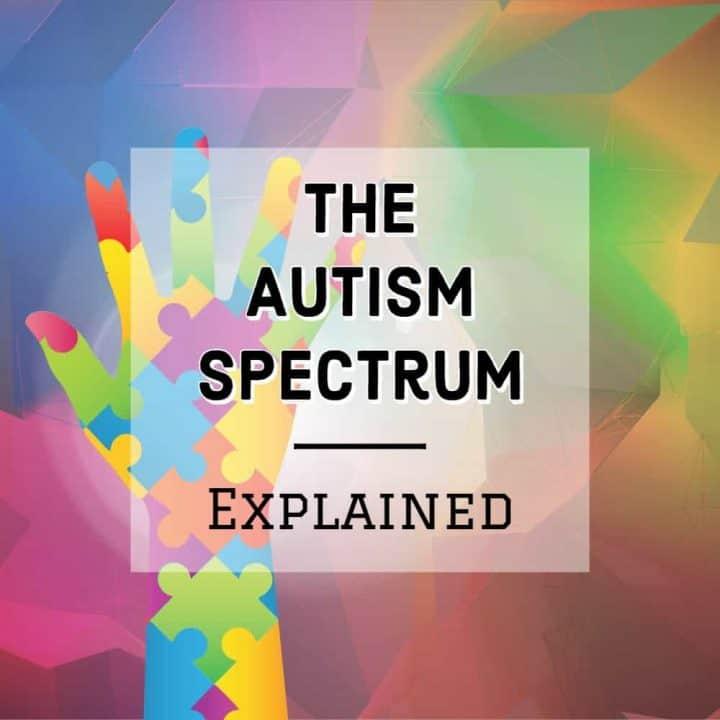 Explaining the Autism Spectrum