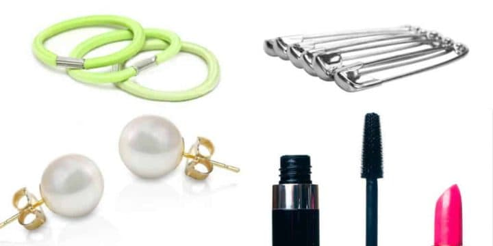 5 Essential Beauty Items You Should Always Keep In Your Purse