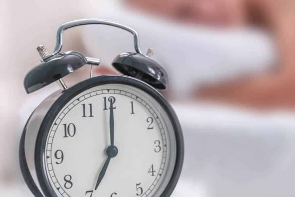 6 Morning Hacks to an Organized Morning Routine